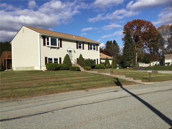 4 bed 2 bath Single Family at 14 Crabapple Ln Greenville, RI, 02828 is for sale at 337k - 1 of 40