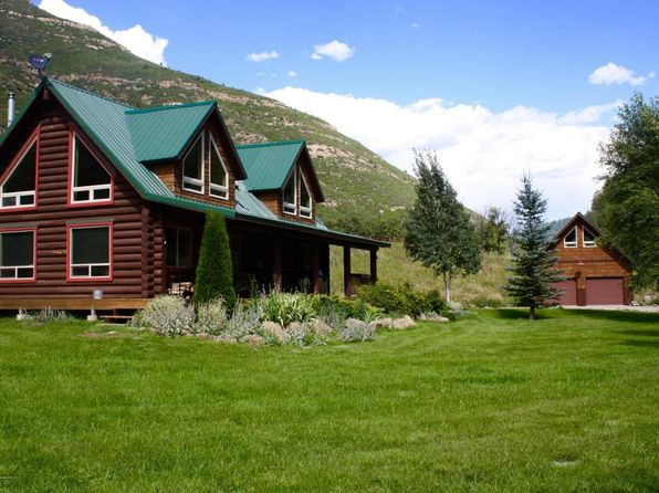 2 bed 2 bath Single Family at 8844 Highway 133 Somerset, CO, 81434 is for sale at 575k - 1 of 16