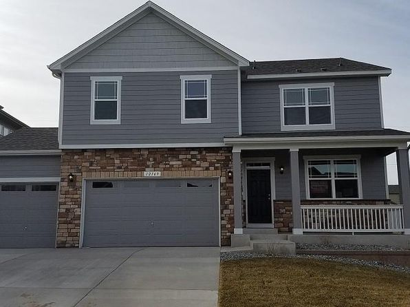 4 bed 3 bath Single Family at 12169 Pine Post Dr Parker, CO, 80138 is for sale at 475k - 1 of 35