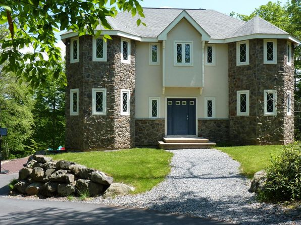 4 bed 5 bath Single Family at 278 Wolf Hollow Rd Lake Harmony, PA, 18624 is for sale at 460k - 1 of 34