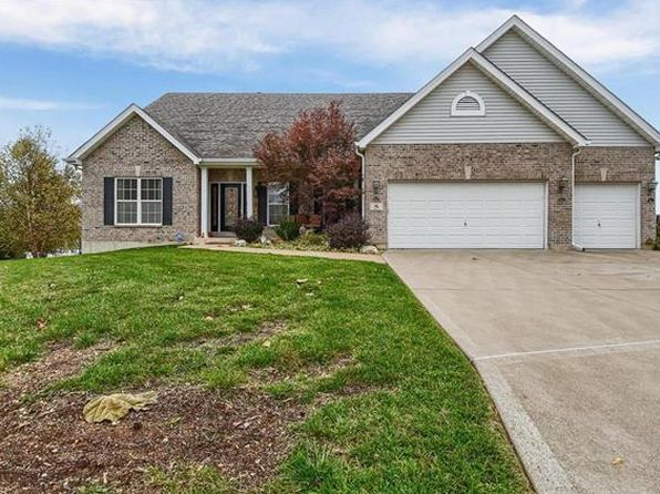 4 bed 2 bath Single Family at 5 Madison Park Ct Saint Peters, MO, 63376 is for sale at 360k - 1 of 18