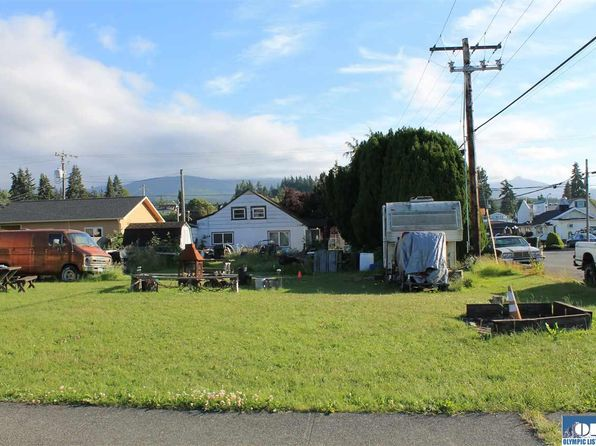 2 bed 1 bath Single Family at 1202 Georgiana St Port Angeles, WA, 98362 is for sale at 90k - 1 of 8