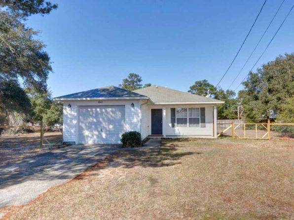 3 bed 2 bath Single Family at 2043 COURIER CT GULF BREEZE, FL, 32563 is for sale at 145k - 1 of 44