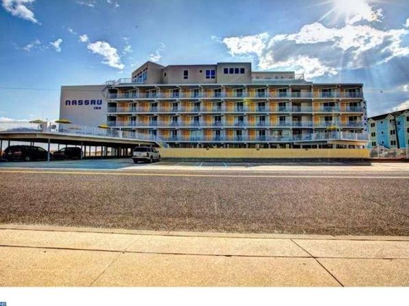 2 bed 2 bath Condo at 6201 Ocean Ave Wildwood, NJ, 08260 is for sale at 219k - 1 of 16