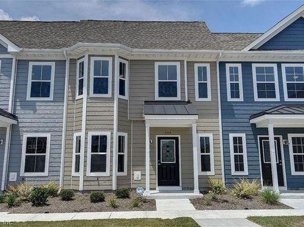 3 bed 3 bath Single Family at MM Flamingo Alvah Chesapeake, VA, 23324 is for sale at 190k - google static map