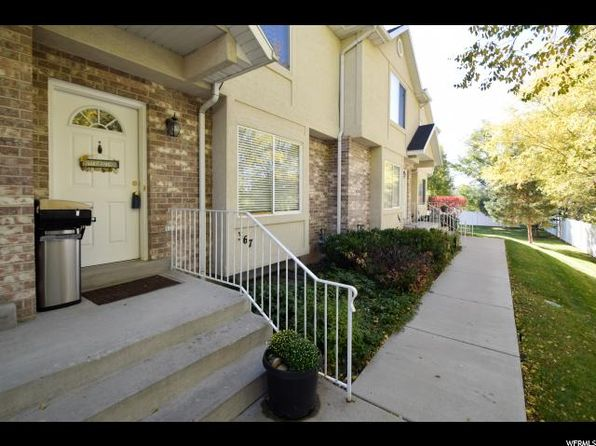 4 bed 3 bath Townhouse at 367 E 760 N Orem, UT, 84057 is for sale at 228k - 1 of 23