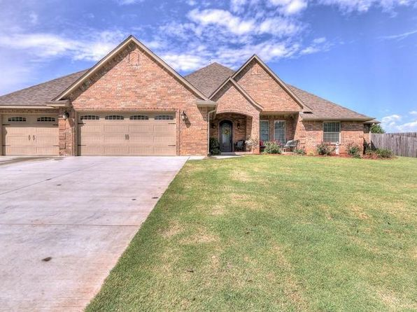 4 bed 3 bath Single Family at 803 COLBERT ST TUTTLE, OK, 73089 is for sale at 315k - 1 of 32