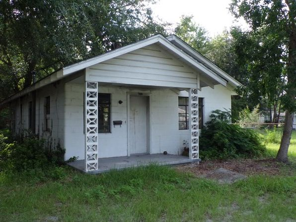 2 bed 1 bath Single Family at 612 N Crawford St Waycross, GA, 31503 is for sale at 15k - google static map