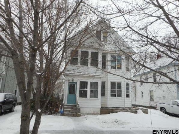 5 bed 2 bath Multi Family at 1815 Campbell Ave Schenectady, NY, 12306 is for sale at 36k - 1 of 9
