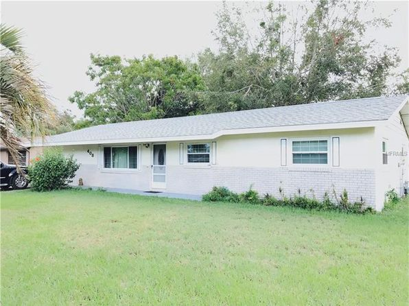 3 bed 2 bath Single Family at 408 Century Ave Fruitland Park, FL, 34731 is for sale at 155k - 1 of 13