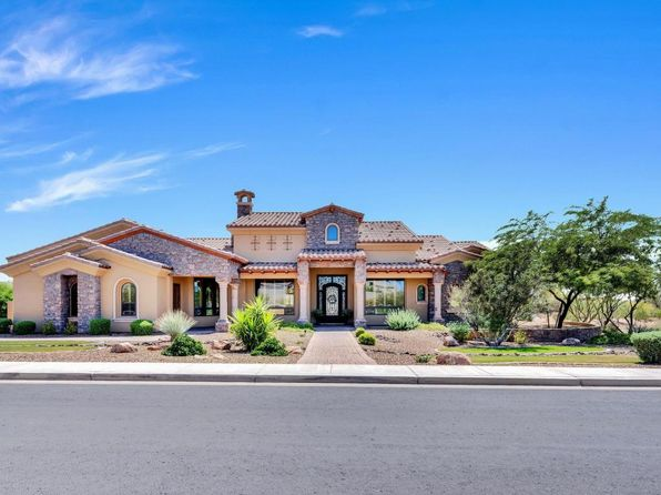 5 bed 5.5 bath Single Family at 8233 E Leonora St Mesa, AZ, 85207 is for sale at 997k - 1 of 53