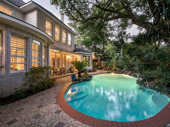 4 bed 4 bath Single Family at 11721 Spriggs Way Houston, TX, 77024 is for sale at 1.68m - 1 of 20