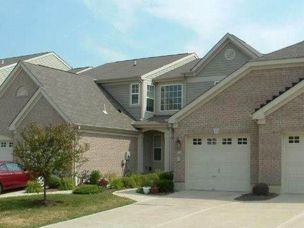 2 bed 3 bath Townhouse at 4118 Fieldsedge Dr Mason, OH, 45040 is for sale at 196k - 1 of 23