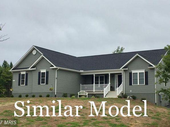 3 bed 2 bath Single Family at 7025 Sunset Rd Spotsylvania, VA, 22551 is for sale at 300k - google static map