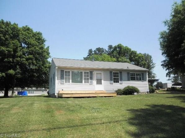 2 bed 1 bath Single Family at 1621 Pine Ridge Rd Lexington, NC, 27295 is for sale at 83k - 1 of 30