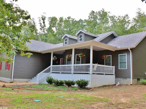 3 bed 2 bath Single Family at 20 Cardinal Ln Quitman, AR, 72131 is for sale at 229k - 1 of 28