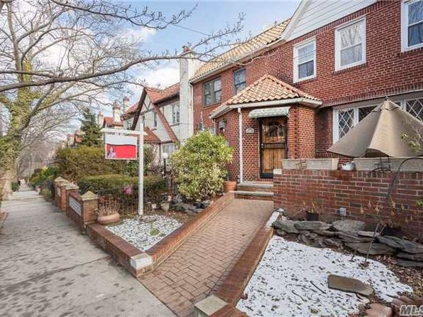 3 bed 1.5 bath Single Family at 5349 64th St Flushing, NY, 11378 is for sale at 739k - 1 of 14