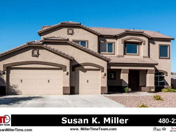 6 bed 3 bath Single Family at 8112 S 32nd Gln Laveen, AZ, 85339 is for sale at 380k - 1 of 35