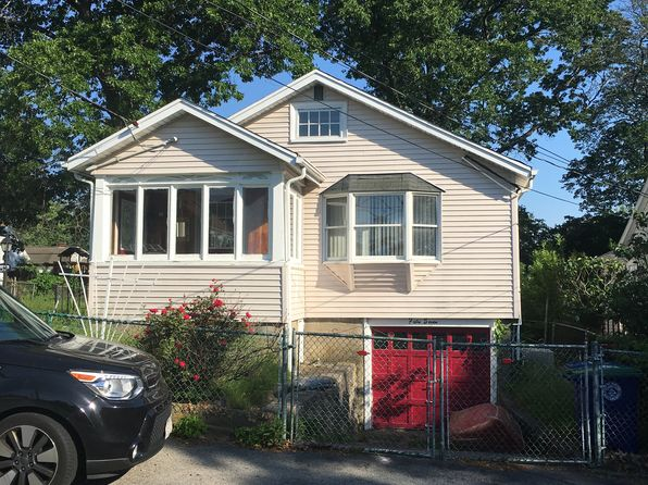 2 bed 1 bath Single Family at 57 Wilkins Rd Braintree, MA, 02184 is for sale at 339k - 1 of 2