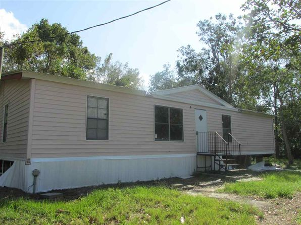 3 bed 2 bath Mobile / Manufactured at 269 Columbus St Saint Augustine, FL, 32084 is for sale at 60k - google static map