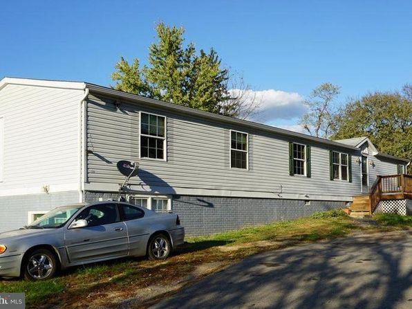 4 bed 3 bath Single Family at 7903 Sharpsburg Pike Boonsboro, MD, 21713 is for sale at 175k - 1 of 26