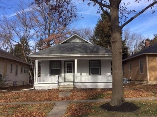 2 bed 1 bath Single Family at 2516 D St Lincoln, NE, 68502 is for sale at 93k - 1 of 17