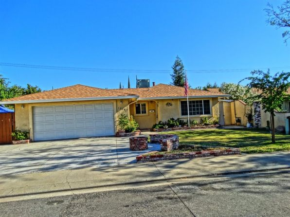 4 bed 2 bath Single Family at 1624 Brewer Way Modesto, CA, 95355 is for sale at 293k - 1 of 17