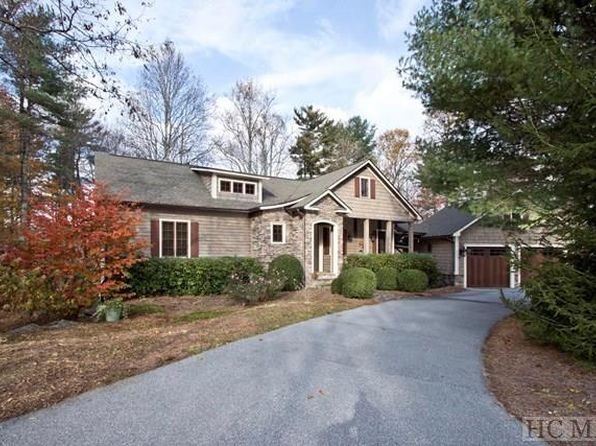 4 bed 5 bath Single Family at 682 LINKS DR CASHIERS, NC, 28717 is for sale at 756k - 1 of 43