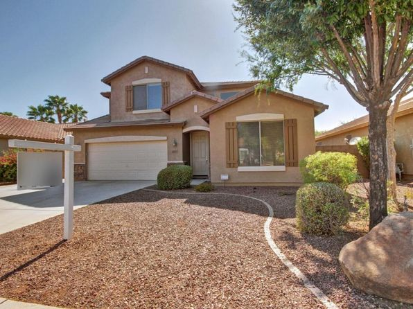 4 bed 3 bath Single Family at 4514 N 129th Ave Litchfield Park, AZ, 85340 is for sale at 285k - 1 of 33