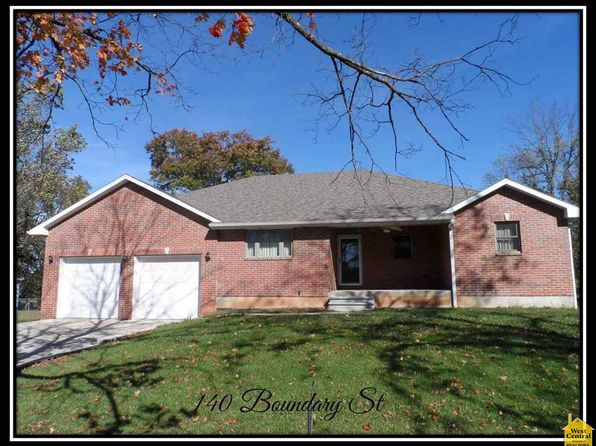 3 bed 3.5 bath Single Family at 140 Boundary St Osceola, MO, 64776 is for sale at 275k - 1 of 36