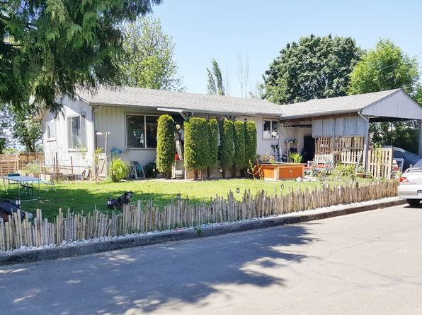 3 bed 2 bath Single Family at 94034 Viking St Junction City, OR, 97448 is for sale at 200k - 1 of 9