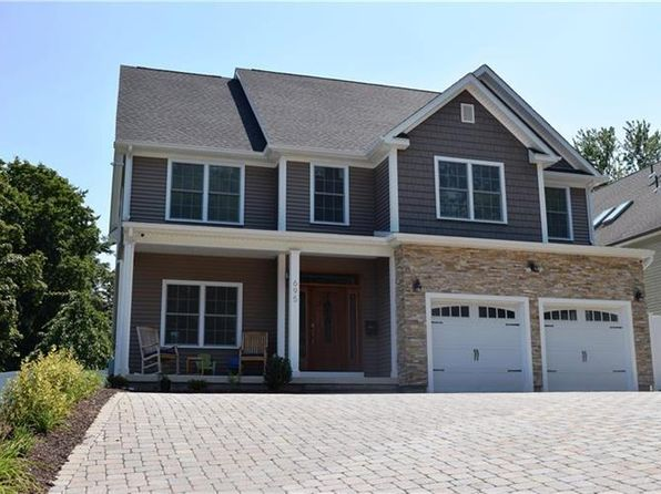 4 bed 4 bath Single Family at 695 NOTT ST WETHERSFIELD, CT, 06109 is for sale at 450k - 1 of 38