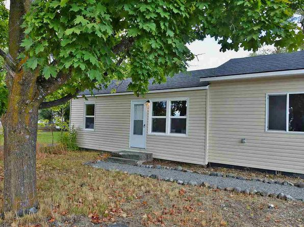 3 bed 2 bath Single Family at 311 S Farr Rd Spokane Valley, WA, 99206 is for sale at 140k - 1 of 19
