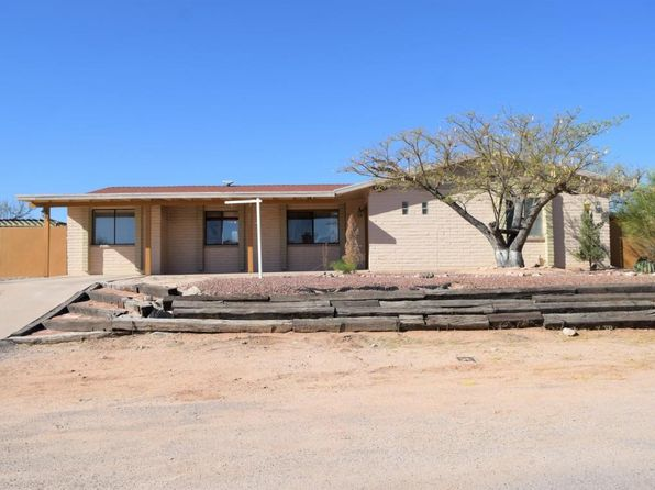 3 bed 2 bath Single Family at 287 E LA CUESTA DR BENSON, AZ, 85602 is for sale at 165k - 1 of 34
