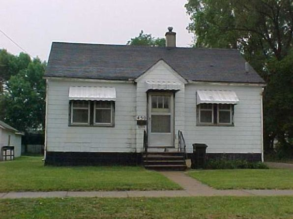 2 bed 1 bath Single Family at 450 Riehl St Waterloo, IA, 50703 is for sale at 20k - google static map