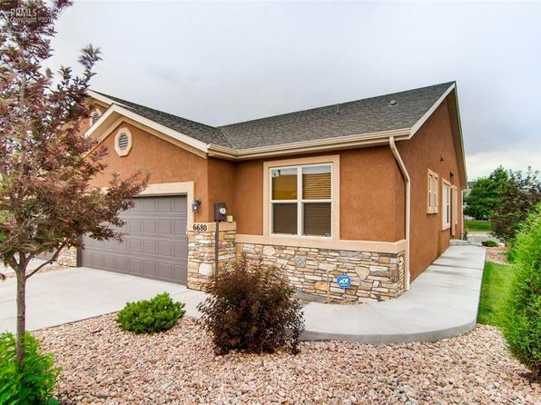 3 bed 3 bath Single Family at 6680 Young Oak Grv Colorado Springs, CO, 80923 is for sale at 287k - 1 of 28