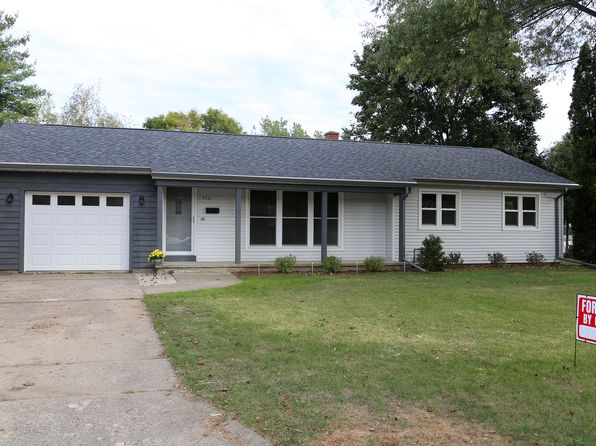3 bed 1 bath Single Family at 520 Crestview Dr Waterloo, WI, 53594 is for sale at 172k - 1 of 19