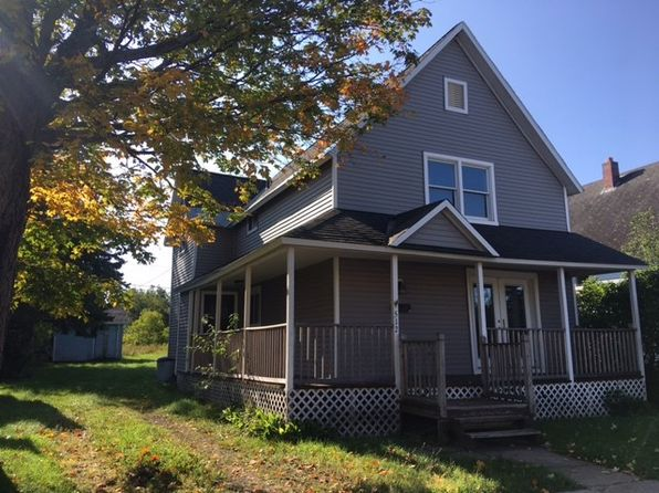 2 bed 2 bath Single Family at 512 Cherry St Negaunee, MI, 49866 is for sale at 40k - 1 of 11