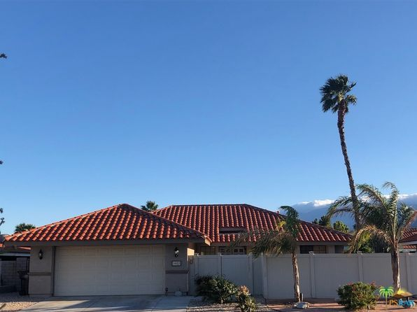 3 bed 2 bath Single Family at 1483 E Cir Palm Springs, CA, 92262 is for sale at 395k - google static map