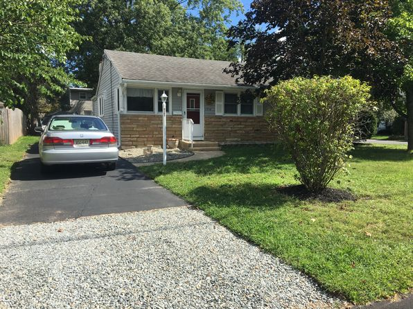 3 bed 1 bath Single Family at 1316 Treeneedle Rd Point Pleasant Boro, NJ, 08742 is for sale at 289k - 1 of 16