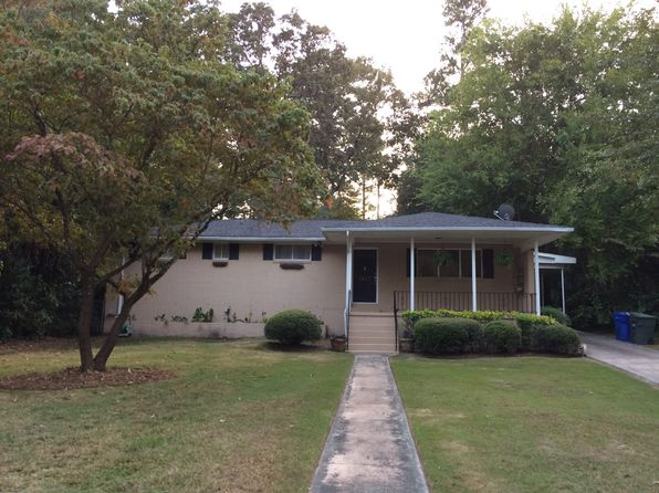 3 bed 3 bath Single Family at 1817 BOYER DR COLUMBIA, SC, 29204 is for sale at 153k - 1 of 8
