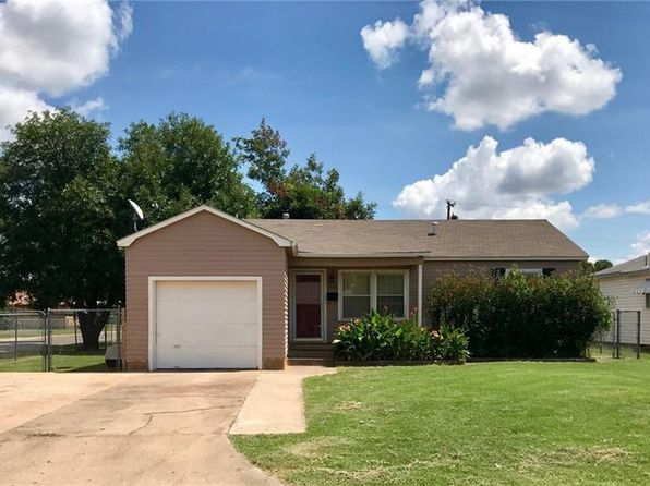 3 bed 2 bath Single Family at 1732 Crain Dr Altus, OK, 73521 is for sale at 52k - 1 of 12