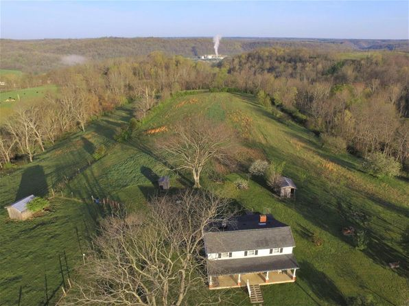 3 bed null bath Vacant Land at 705 Nick Ln Winchester, KY, 40391 is for sale at 425k - 1 of 17