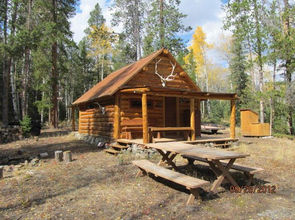 1 bed null bath Single Family at 1619 Road 4DT Meeteetse, WY, 82433 is for sale at 575k - 1 of 6