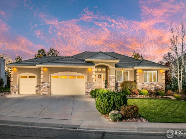 4 bed 4 bath Single Family at 334 High Pointe Dr Fort Collins, CO, 80525 is for sale at 800k - 1 of 33