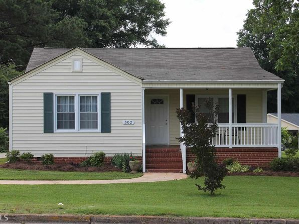 2 bed 2 bath Single Family at 502 Magnolia Ave Thomaston, GA, 30286 is for sale at 84k - 1 of 4