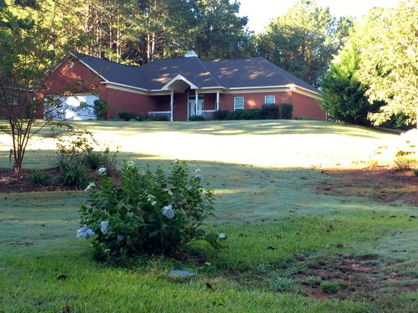 4 bed 2 bath Single Family at 331 Mountain Creek Dr Hamilton, GA, 31811 is for sale at 210k - google static map