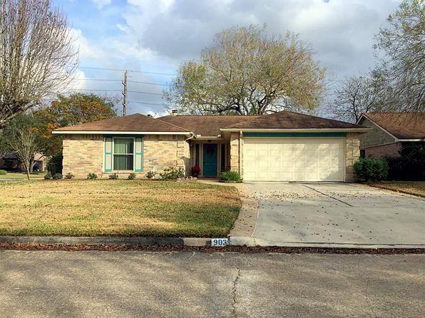 3 bed 3 bath Single Family at 903 E Primrose Meadows Cir Pearland, TX, 77584 is for sale at 200k - 1 of 32