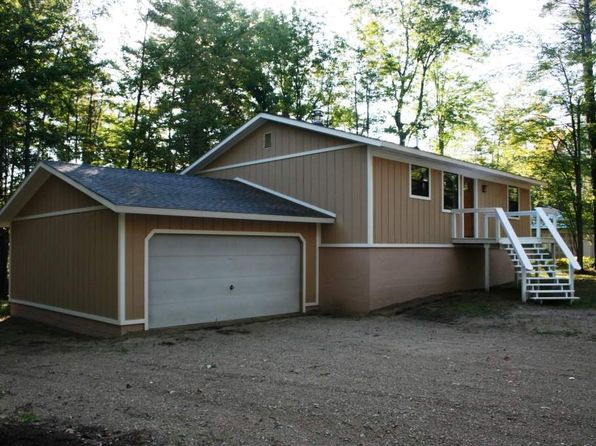 2 bed 1 bath Single Family at 11017 Sanctuary Drivelot Frederic, MI, 49733 is for sale at 120k - 1 of 20