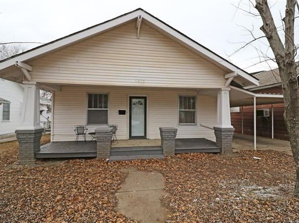 2 bed 1 bath Single Family at 1615 Bighill Ave Pawhuska, OK, 74056 is for sale at 60k - 1 of 16